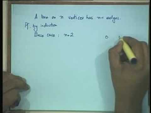 Lecture - 24 Graphs