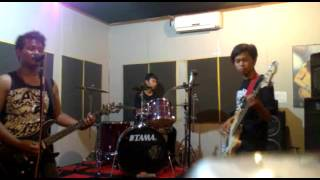 Spazzi Band - Pelangi Boomerang [New HD]