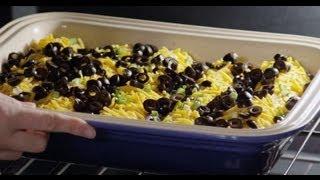 How to Make Enchiladas - Chicken Enchiladas Recipe