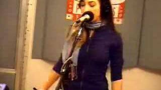 LOS ABANDONED - Nada Mio Es Fake (KCRW Sessions 2007)