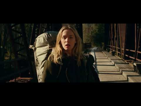 A Quiet Place | Bridge | Clip | UIP Thailand