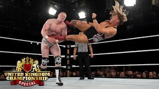 Nonton Sam Gradwell vs. Pete Dunne: Watch the WWE U.K. Championship Special today on WWE Network Film Subtitle Indonesia Streaming Movie Download