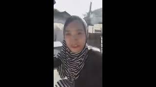 LAIYO iki wanita idaman MERTUA kerja gak takut Hitam
