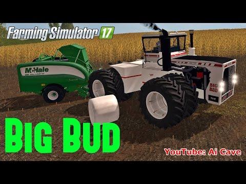 FS17 BigBud 950 v1.0.0