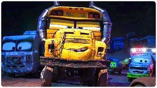 Video Cars 3 Movie Clips (2017) Disney Pixar Animated Movie HD MP3, 3GP, MP4, WEBM, AVI, FLV September 2017
