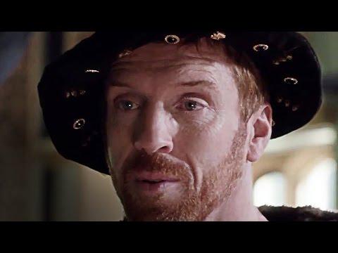 WOLF HALL Trailer | Season 1 | Damian Lewis