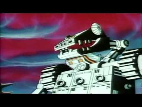 Robotix: The Series (1987)