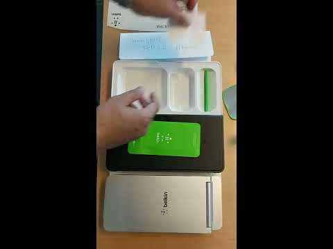 Belkin InvisiGlass Ultra TCP 2.0 iPhone 7