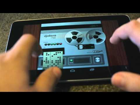 Video of Extremely Complicated Device