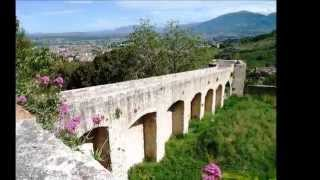 Spoleto Italy  city pictures gallery : Ancient Spoleto, Italy - In the Umbrian Foothills of the Apennines