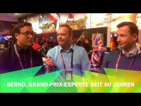 Video Blog Wien - Folge 7: Finale