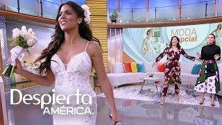 Francisca Lachapel lanza el ramo y ya sabemos de quién será la próxima boda