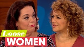 Loose Women Outraged By Trump's Comments About Women | Loose Women