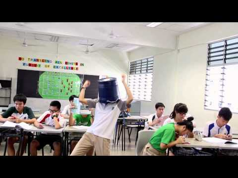 ctss - CLEMENTI TOWN SECONDARY SCHOOL STUDENTS DO THE HARLEM SHAKE. THE ORIGINAL VIDEO:http://www.youtube.com/watch?v=8vJiSSAMNWw PEOPLE IN THE VIDEO: Melissa, Jun ...