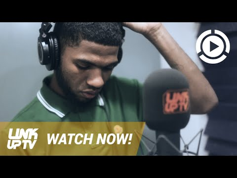 Yung Bush – Behind Barz | @YungBush_ | Link Up TV