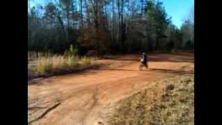 10. lane116mx  on 65 ktm sx  at ncmp age 6 first time riding 65cc march 2012