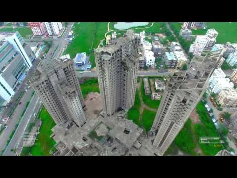 Real Estate aerial shots