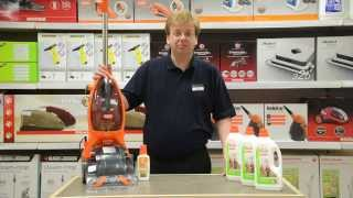 Vax Powermax Carpet Washer