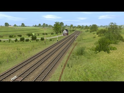 The Stories Of Sodor: Mainline