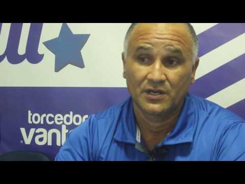 Entrevista - Oliveira Canindé - Parte 1