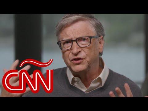 Bill Gates sobre el coronavirus: Panorama a nivel mundial y en EE.UU. es más sombrío de lo esperado