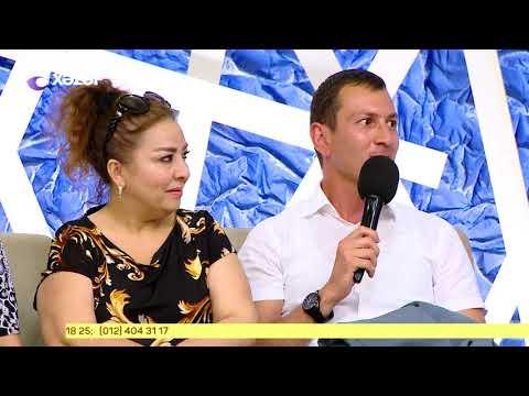 Sеni Ахтаrirам (18.05.2018) Там vеrilis - DomaVideo.Ru