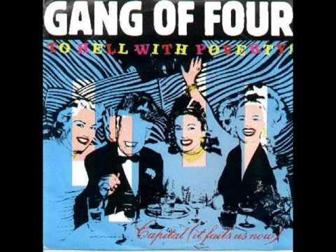 Tekst piosenki Gang of Four - Capital (It Fails Us Now) po polsku