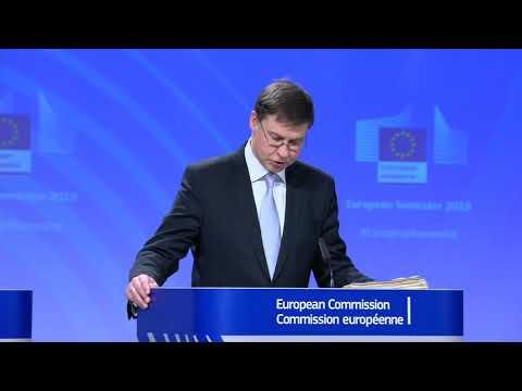 Οι  εκθέσεις της Ευρωπαϊκής Επιτροπής