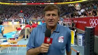 2008 OLYMPIC GAMES. FINAL. USA vs SPAIN