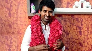 Actor Parotta Soori Birthday Celebration 2015 Kollywood News 27/08/2015 Tamil Cinema Online
