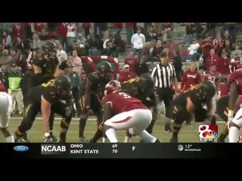 Brendon Baker KOMU-TV (NBC) 10 Sports January 12