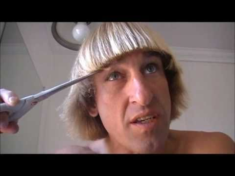 Hamish's Guide To A Proper Bowl Hair Cut