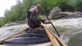 Memorial Day Weekend - Yough River