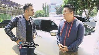 Video JANJI SUCI - Antara Jakarta & Kuala Lumpur (16/10/16) Part 1/4 MP3, 3GP, MP4, WEBM, AVI, FLV Juli 2019