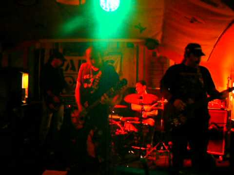 Video Live Písek 5.11.  2011
