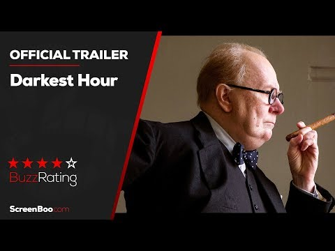 Darkest Hour Official Trailer