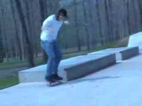 Skateparks of Arkansas