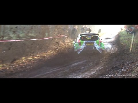 Rally van Haspengouw 2017 [HD]