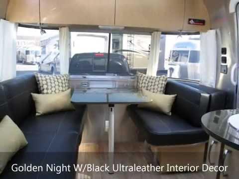 2014 Airstream Flying Cloud 23D Travel Trailer For Sale Colonial Airstream