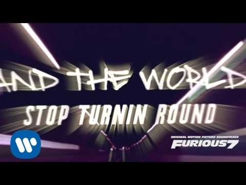 Sevyn Streeter – How Bad Do You Want It (Oh Yeah) [Lyric Video – Furious 7 Soundtrack]