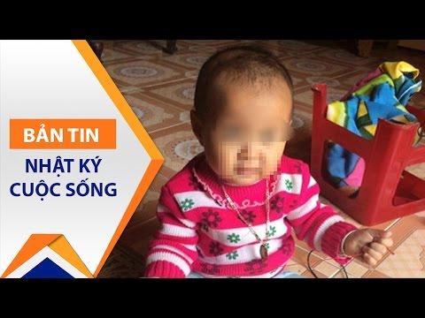 Bé gái tử vong sau tiêm vắc xin viêm não | VTC - Thời lượng: 71 giây.