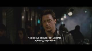 The Air I Breath (2007) / Воздух которым я дышу (2007) - Pleasure's Monologue / Монолог Удовольствия
