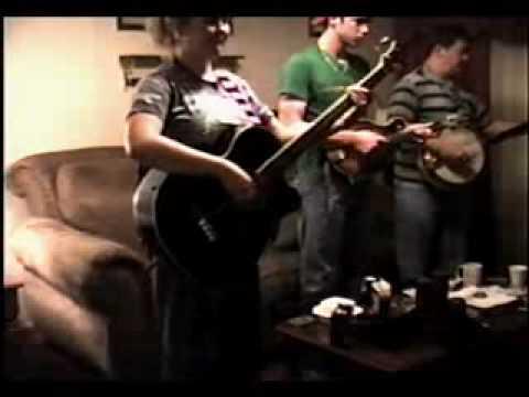 Higher Ground Bluegrass Gospel