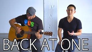 Video Back At One - Brian McKnight | Jason Chen Cover MP3, 3GP, MP4, WEBM, AVI, FLV Juli 2018