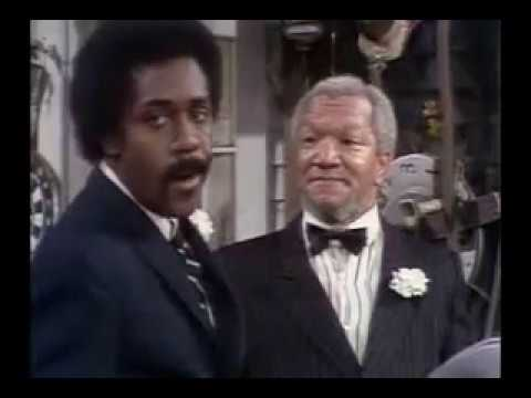 Sanford And Son S01E03 Here Comes The Bride, There Goes The Bride