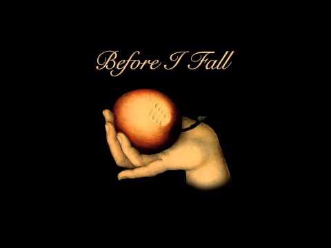 Before I Fall (feat. Sami Freeman) by Latch Key Kid