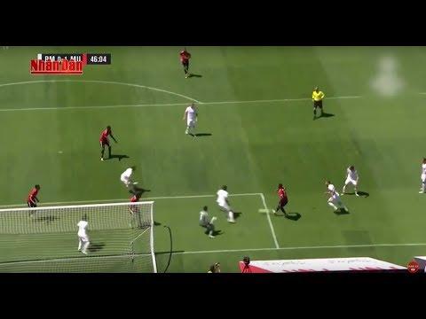 Tin Thể Thao 24h Hôm Nay (19h - 24/7): Martial Solo qua 3 Cầu Thủ Giúp Man Utd Đả Bại Real Madrid - Thời lượng: 9:04.