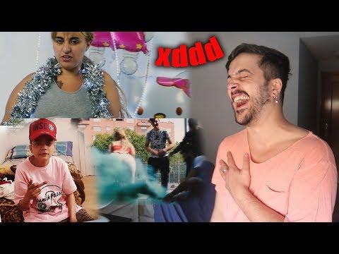 La Brillos sube un VIDEOCLIP atacando a TODOS y es lamentable xd