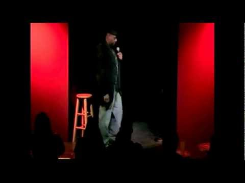 Sterling Tyson 12.14.11.mov Laughing Skull Comedy