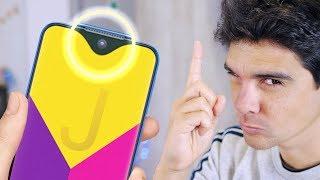 NUEVO GALAXY M!!! Ojo a los nuevos Samsung...